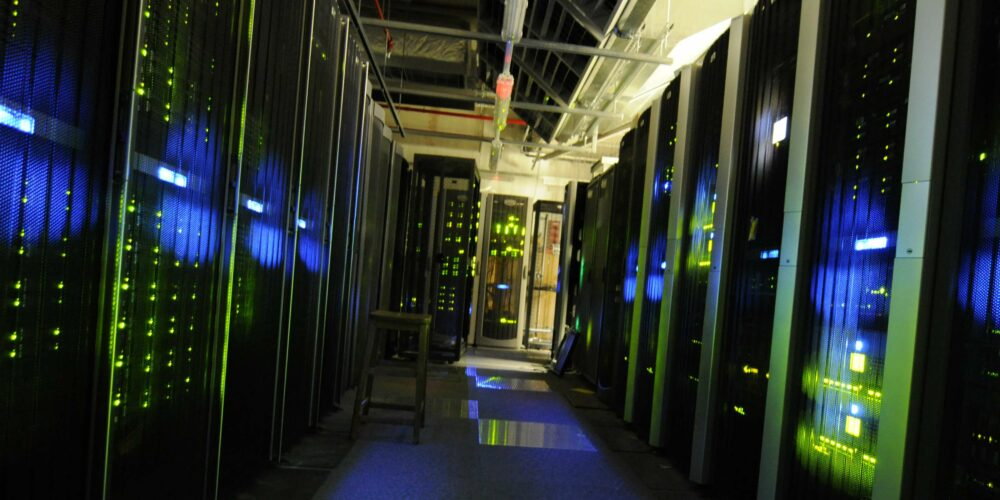 IRIS IT DATACENTER